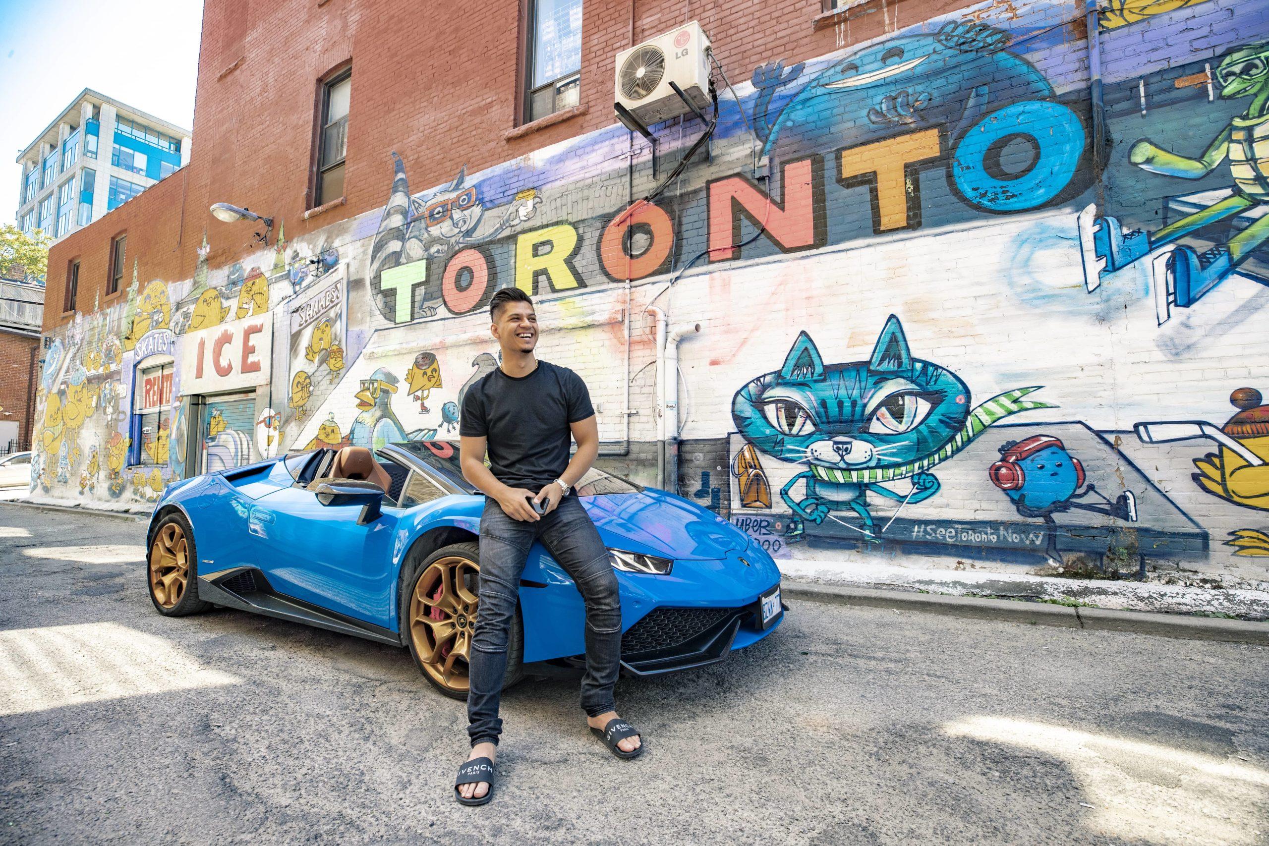 Toronto Entrepreneur